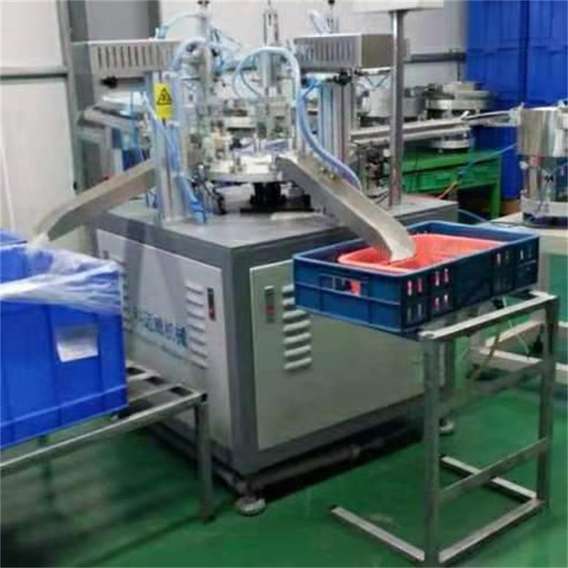 厂家批发供应化妆品瓶盖组装机 农业瓶盖组装机